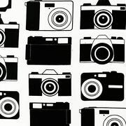 Camera Fabric