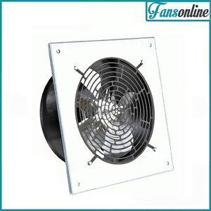 OV1 315mm Commercial Exhaust Fan | High Capacity Industrial Fan | 2YR WARRANTY