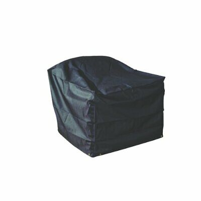 NEW Bosmere Protector 6000 Modular Armchair Cover Large Black M615 Black Fa GIF