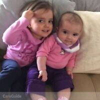 Live in Nanny for 2 beautiful little girls
