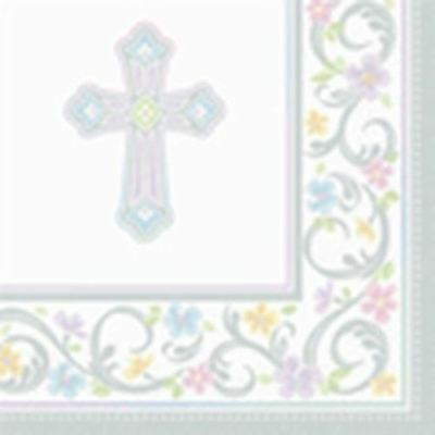 Blessed Day 36 Value Pack Beverage Napkins - Blessed Day