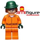 The Riddler Batman LEGO Minifigures