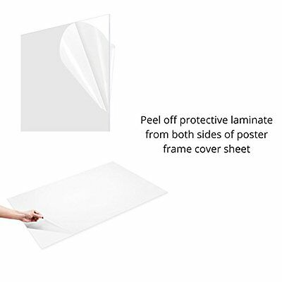 Petg Clear Plastic Sheet 0.020 X 48 X 48 Vacuum Forming Rc Body Hobby