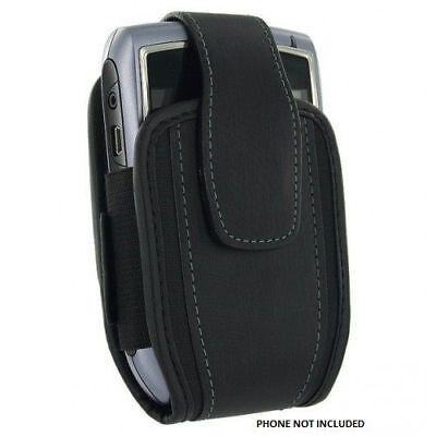 Blackberry Curve Belt Clip - Genuine BlackBerry Holster with Belt Clip for 9550 Storm 2 9650 Bold 8530 Curve