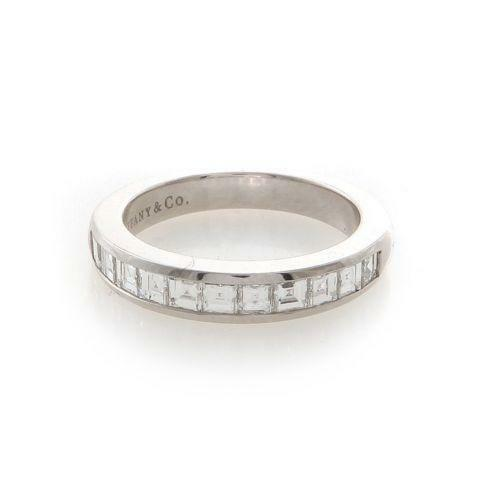 Antique Style 4 2mm Platinum Men S Wedding Band With: Tiffany Platinum Wedding Ring