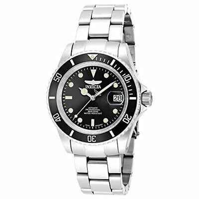 Invicta Mens 9937 Pro Diver Collection Coin-Edge Swiss Automatic Watch