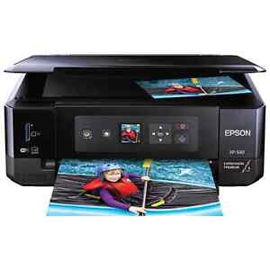 Printer inkjet Epson Peterborough Peterborough Area image 4