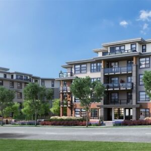 Newly Built Studio Unit in the heart of Burquitlam