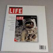 Life Magazine Apollo