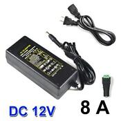 12V 6A Switching Power Supply