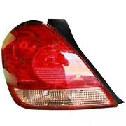 Nissan Pulsar N16 Lights