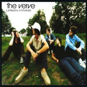 The Verve : Urban Hymns CD (1997)