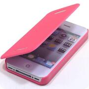 iPhone Leather Pouch