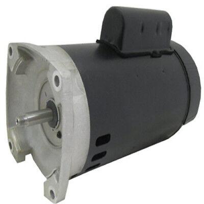 Full-rate-motor (Hayward SPX3210Z1BER 1HP 115V/208V - 230V Energy Efficient Full Rate Motor)