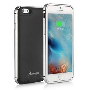 iPhone 6/6S Ultra Slim Battery Case,Gift Black Friday 20%OFF NOW Oakville / Halton Region Toronto (GTA) image 1