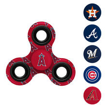 MLB TBI 3-Way Diztracto Printed Fidget Spinner -