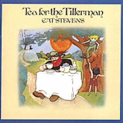 Cat Stevens   Tea For The Tillerman  New Cd  Rmst