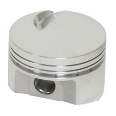 SRP 139477 Forged Flat Pistons 4.280 in. Bore, Chevy, Set of 8