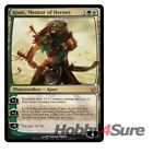 Wizards of the Coast Ajani Mentor of Heroes Individual Magic: The Gathering Cards in English