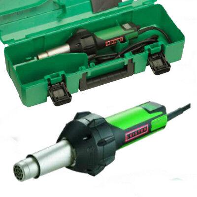 Leister Triac At Digital Heat Gun 240v 141.320 - Replaces Leister Triac Pid