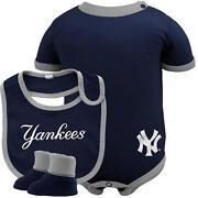 New York Yankees Newborn