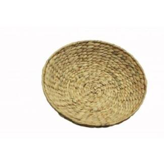 Set Of 3 Round Nesting Baskets