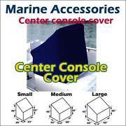 Center Console Cover