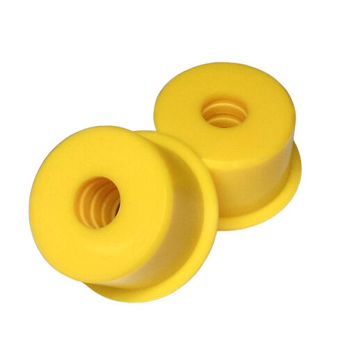 BMW Polyurethane Front Control Arm Bushings E30 E36 Z3 - BimmSport - MADE IN USA