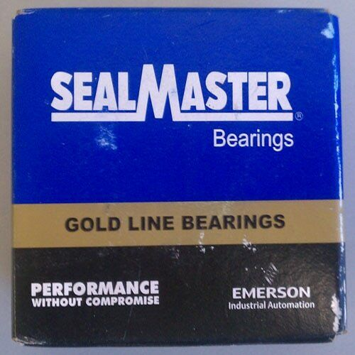 SK530 Sealmaster New Ball Bearing Insert