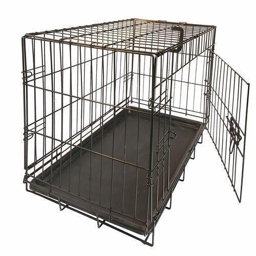hundebox xl transportboxen taschen ebay. Black Bedroom Furniture Sets. Home Design Ideas