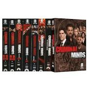 Criminal Minds Seasons 1-6