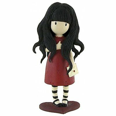 Santoro Gorjuss 90116From The Heart Figurine