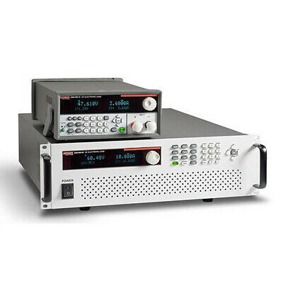 Keithley 2380-500-15 Programmable Dc Electronic Load 500v15a200w
