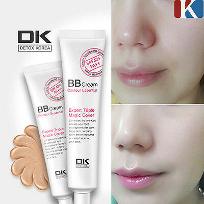 Magic Cover BB Cream One Step Total BB Care Wrinkle Whitenin
