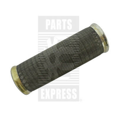 John Deere Hyd Pump Housing Filter Part Wn-r27173 On Tractor 3010 3020 3030 3130