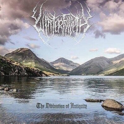 Winterfylleth - The Divination of Antiquity CD 2014 jewel case black metal