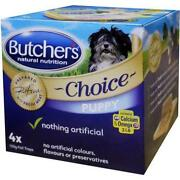Butchers Dog Food