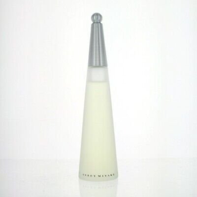 L'eau D'issey 3.3 Oz Eau De Toilette Spray by Issey Miyake NEW for Women