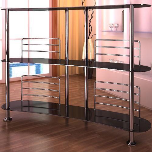 theke ebay. Black Bedroom Furniture Sets. Home Design Ideas