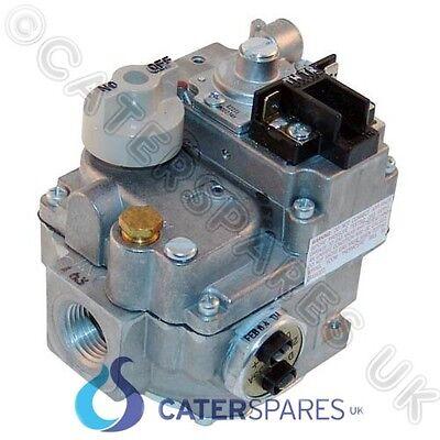 Henny Penny Fryer Gas Control Valve 24v Intermittant Spark Pfg-680kfc 38276