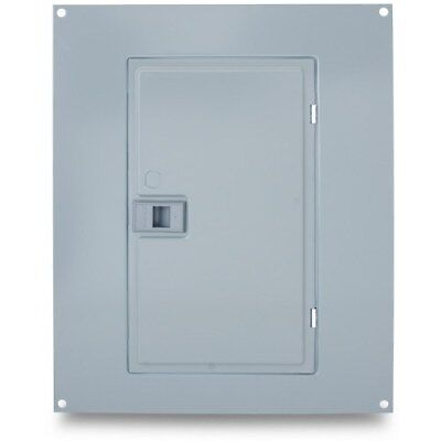 Square D By Schneider Electric Qoc24us 24-space Load Center Surface Cover