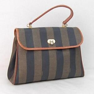 4c3119bc8678 Used Fendi Handbags