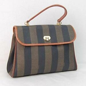 edcb124d30 Used Fendi Handbags