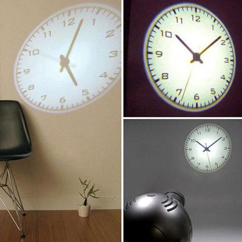 Led Digital Wall Clock Ebay