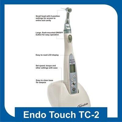 Buy New Dental Instruments Product Sybron Endo Touch Tc-2 Cordless Endo Motor