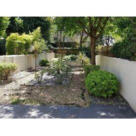 Studio/One Bedroom Flat To Rent Malwood Road, Clapham South SW12 8EN