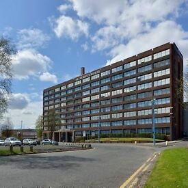 12 Person Private Office Space in Salford, Greater Manchester, M6 | for £365 per week