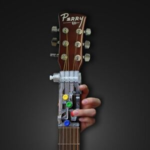 ChordBuddy Learning Guitar System $ 59.99 Complete