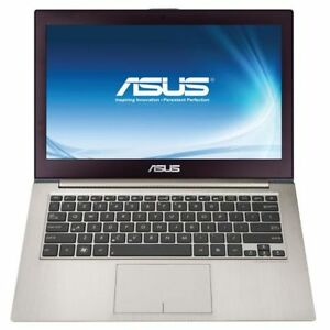 """ASUS ULTRABOOK i7 2.0GHz-750GB-8GB-2 VIDEO CARD-15.6"""""""