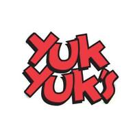 Yuk Yuk's Comedy Night in Spruce View - This Saturday, April 14!